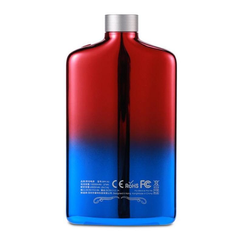 Remax Jeni Bottle 10000mah Power Bank (5)