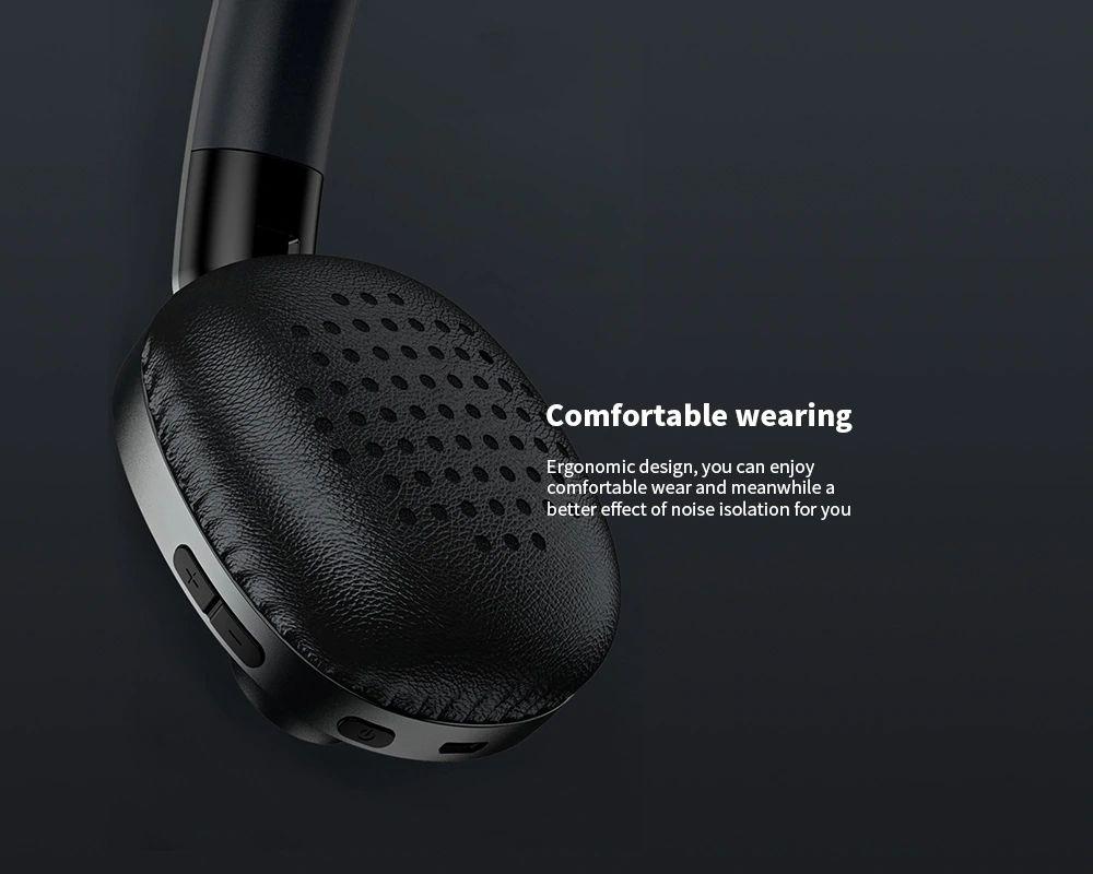 Remax Rb 550hb Bluetooth V5 Wireless Headphones (3)