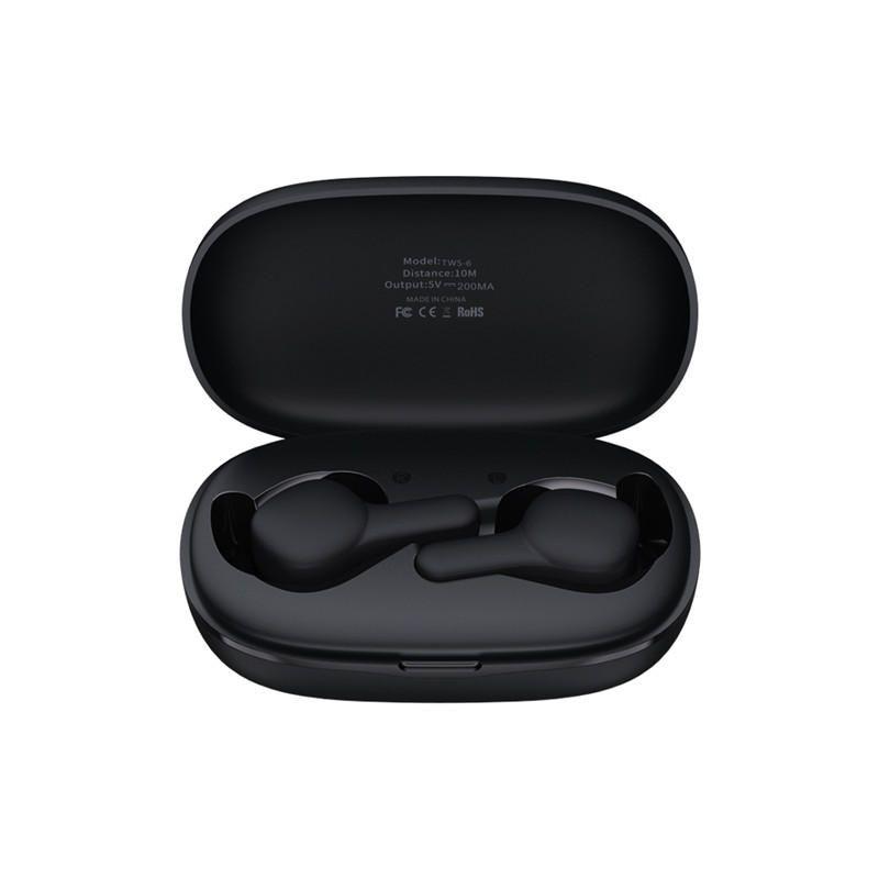 Remax Tws 6 Binaural Bluetooth Earbuds (1)
