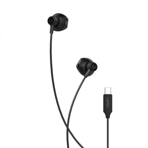 Uiisii C12 Type C Gaming Earphones (4)