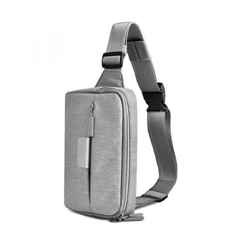 Wiwu Fanny Pack Waterproof Waist Bag (2)