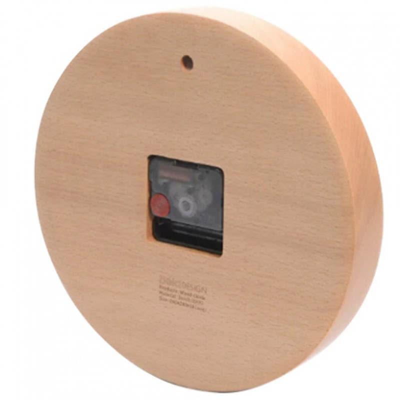 Xiaomi Bela Design Wooden Wall Clock (3)