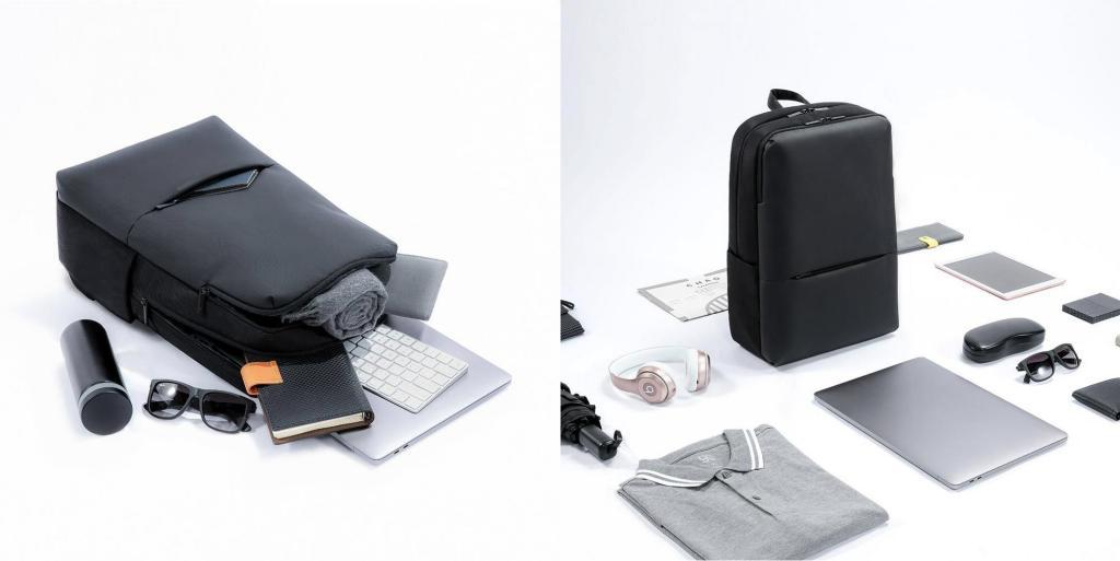 Xiaomi Mi Classic Backpack 2 (2)