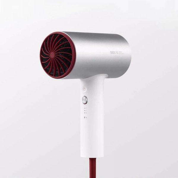 Xiaomi Mi H3 Soocas Anion Hairdryer (3)