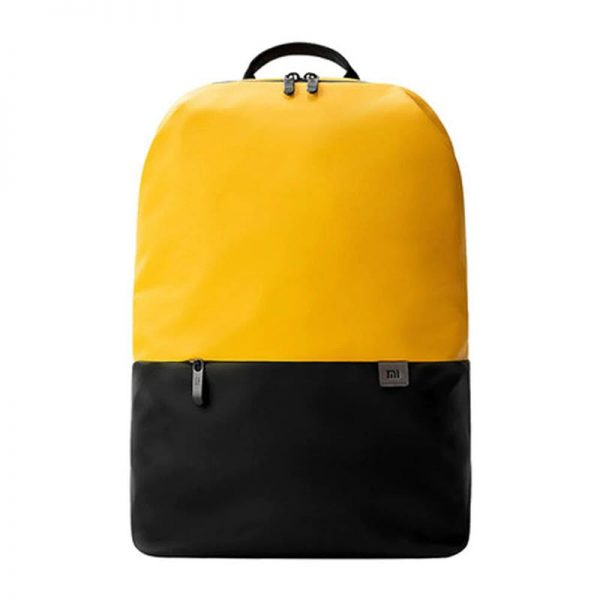 Xiaomi Simple Casual Backpack 20l (1)