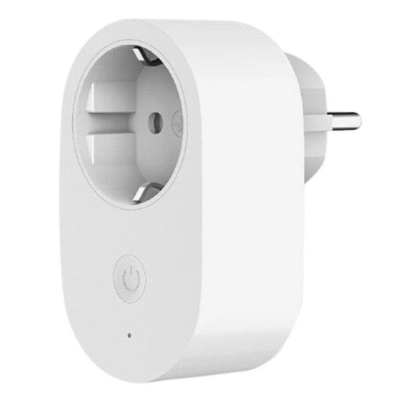 Xiaomi Smart Plug Wifi Support Google Assistant Alexa (6)