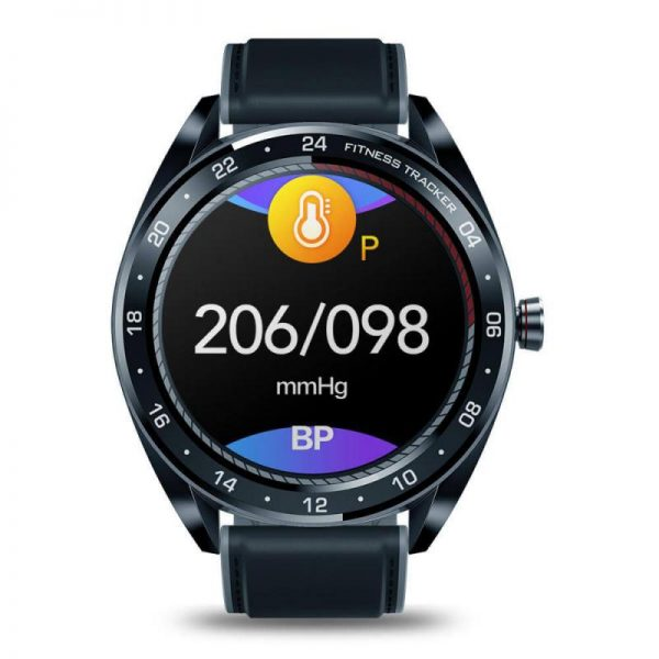 Zeblaze Neo Full Round Touch Screen Smartwatch (4)