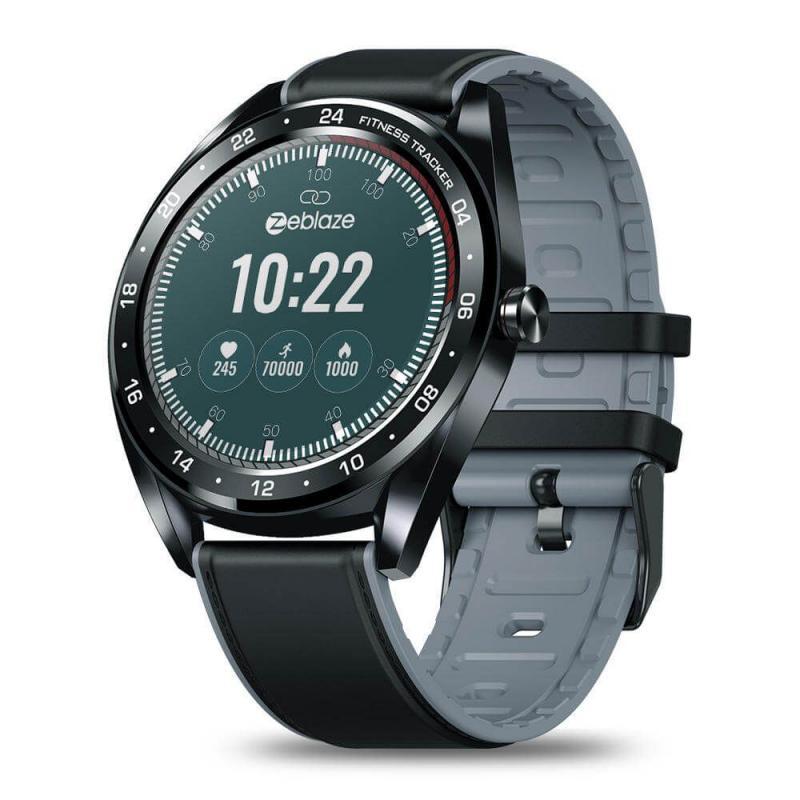 Zeblaze Neo Full Round Touch Screen Smartwatch (5)