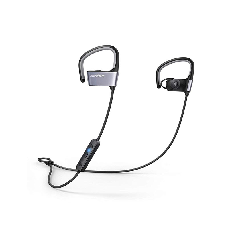 Anker Arc Wireless Sport Earphones (1)