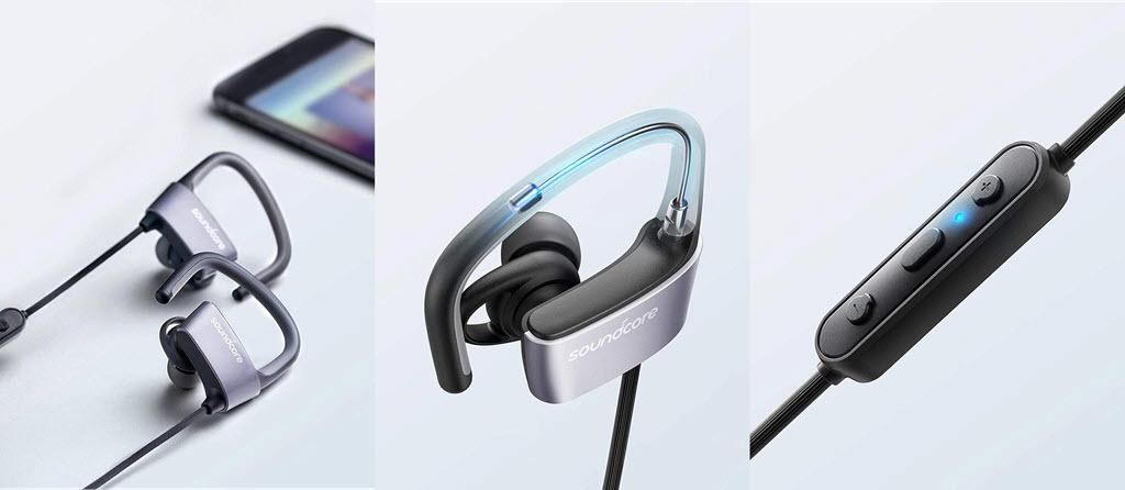 Anker Arc Wireless Sport Earphones (2)