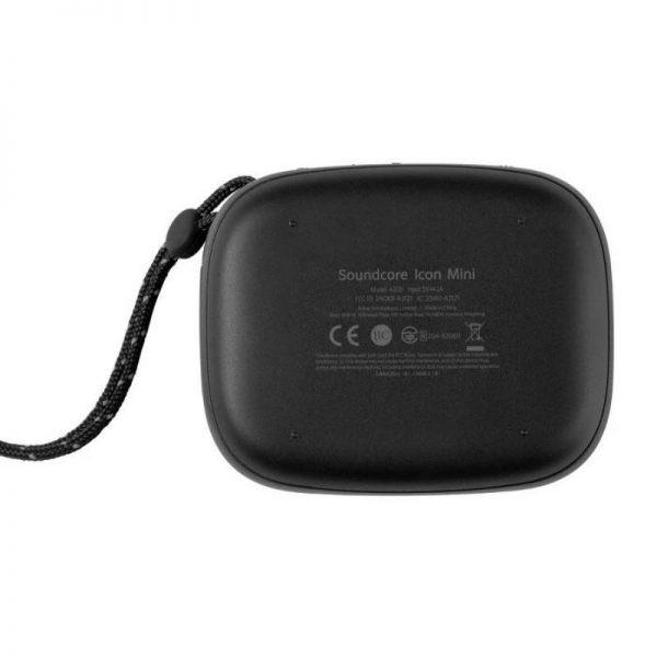 Anker Icon Mini Waterproof Bluetooth Speaker (3)