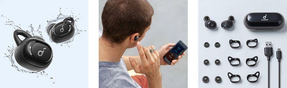 Anker Liberty Neo True Wireless Earbuds (2)