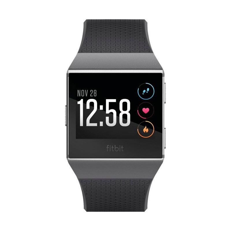 Fitbit Ionic Gps Smartwatch (3)