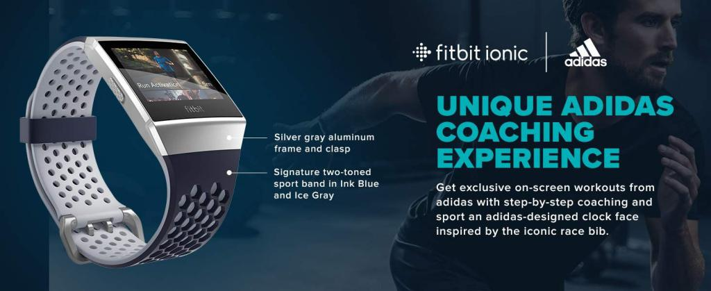 Fitbit Ionic Gps Smartwatch (6)