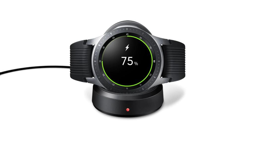 Galaxy Watch Wireless Charger (2)