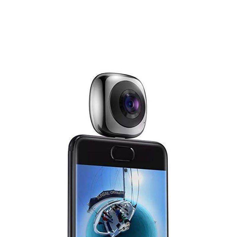 Huawei 360 Panoramic Camera Type C (3)