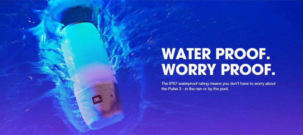 Jbl Pulse 3 Waterproof Bluetooth Speaker (5)