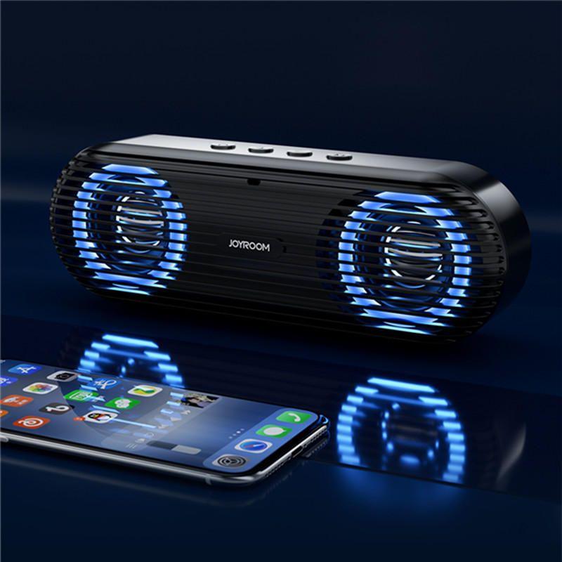 Joyroom Jr M01s Bluetooth Speaker (1)