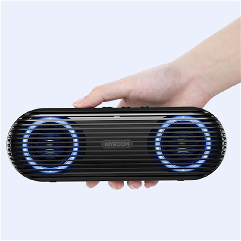 Joyroom Jr M01s Bluetooth Speaker (3)