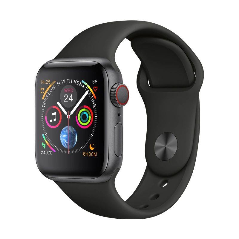 Microwear W54 Smart Watch (1)