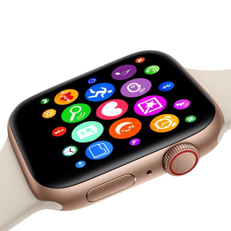Microwear W54 Smart Watch (4)