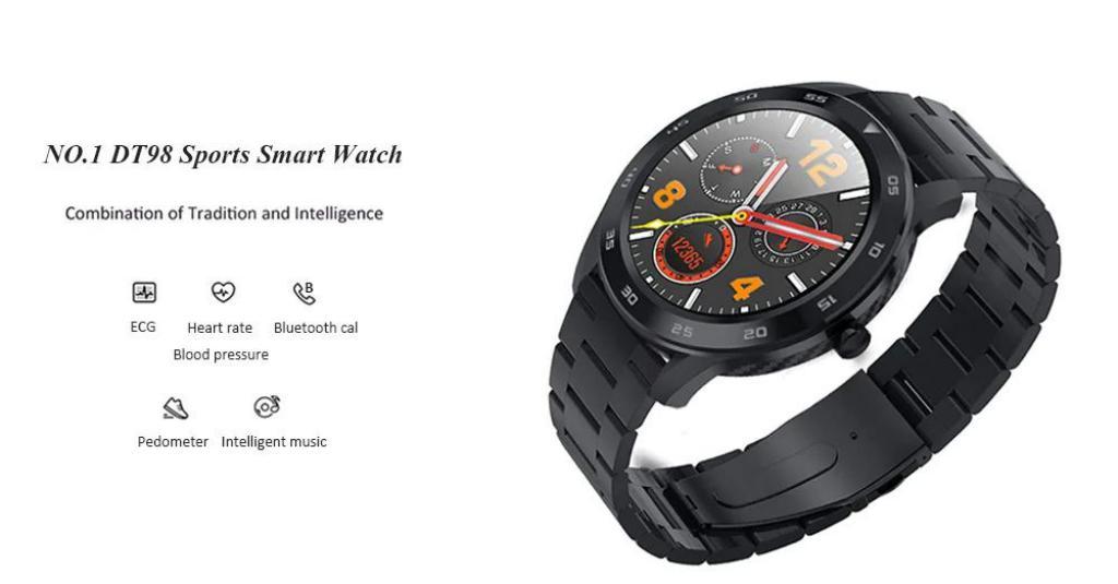 No1 Dt98 Smartwatch (5)