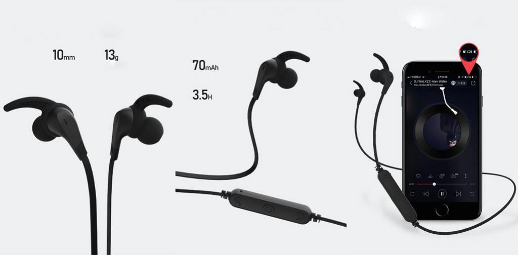 Remax Rb S25 In Ear Wireless Bluetooth Earphones (4)