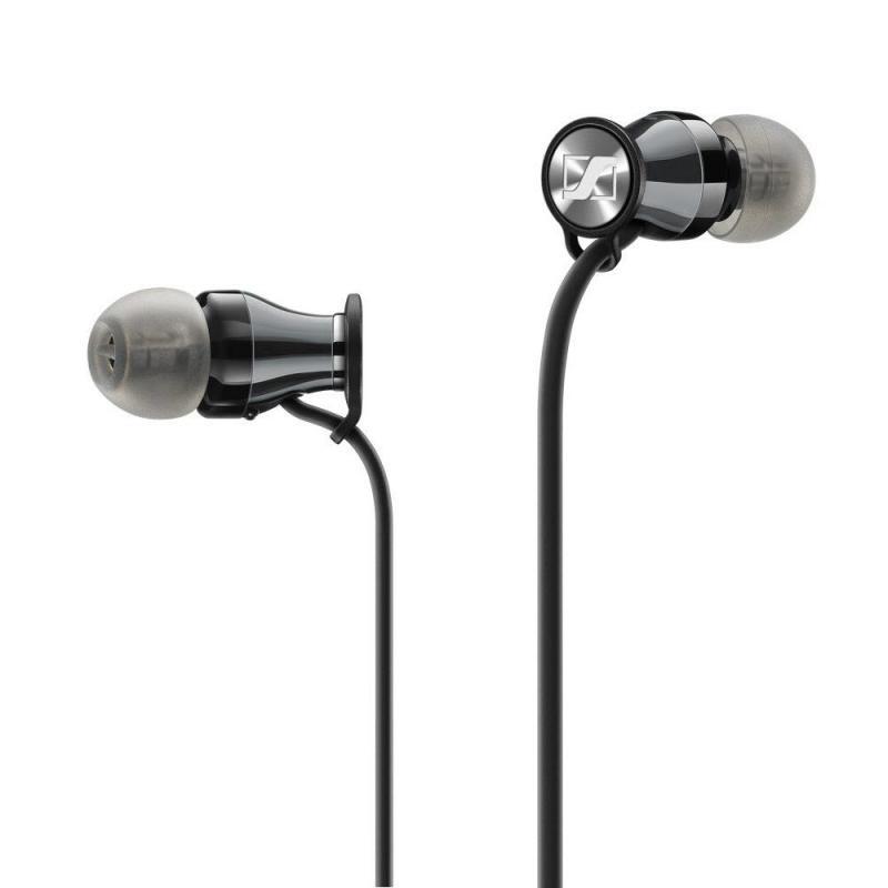 Sennheiser Momentum In Ear Earphones Ios Version (3)
