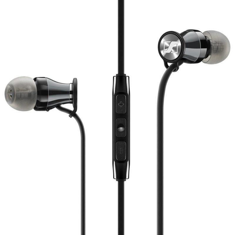 Sennheiser Momentum In Ear Earphones Ios Version (4)