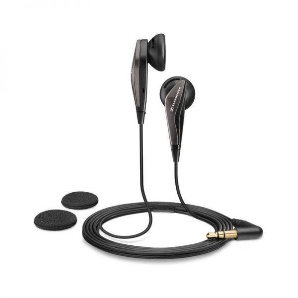 Sennheiser Mx375 Stereo Earbuds 3 5mm Earphones (1)