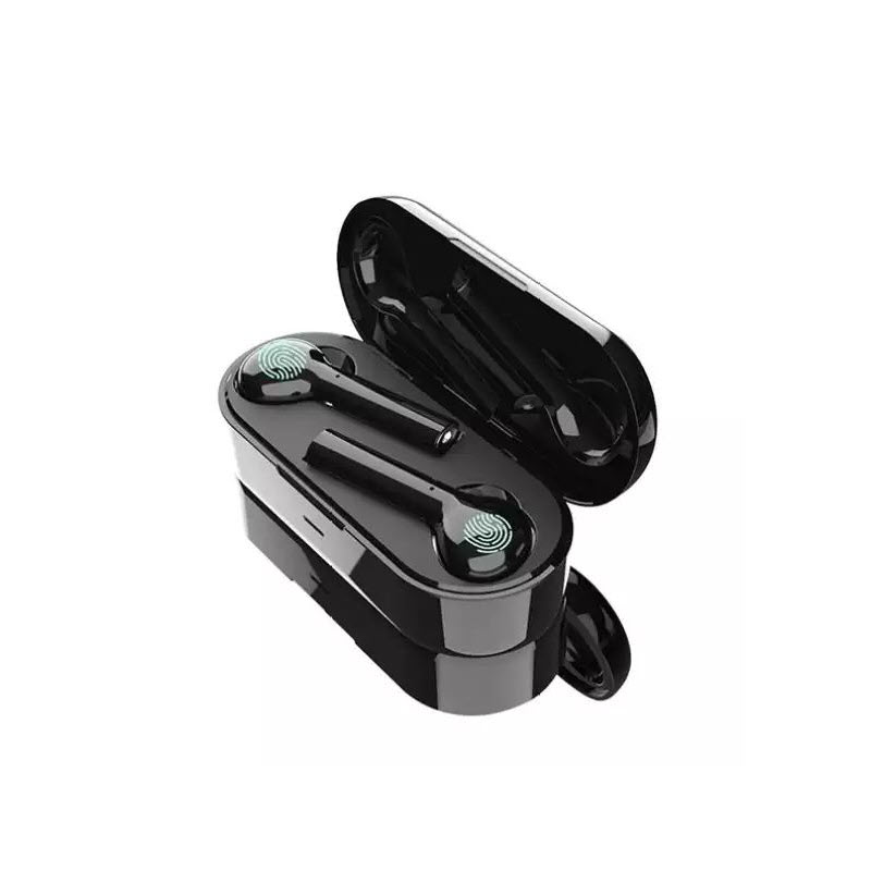 Wiwu Bachi Wireless Stereo Earbuds With Charging Box (3)