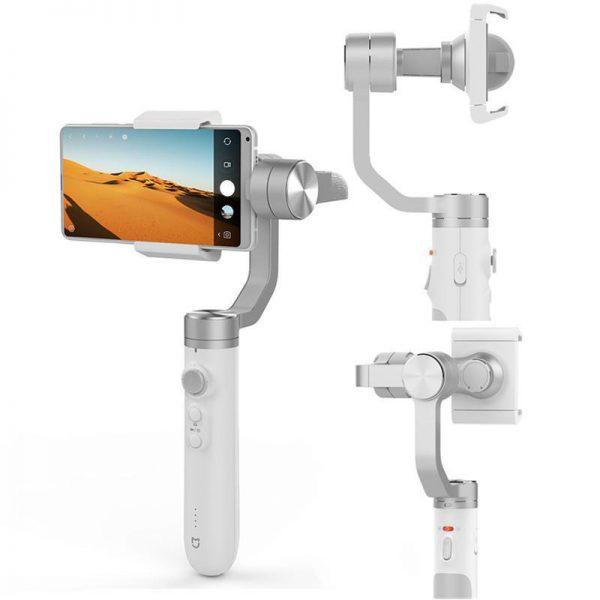 Xiaomi 3 Axis Handheld Gimbal Stabilizer (2)