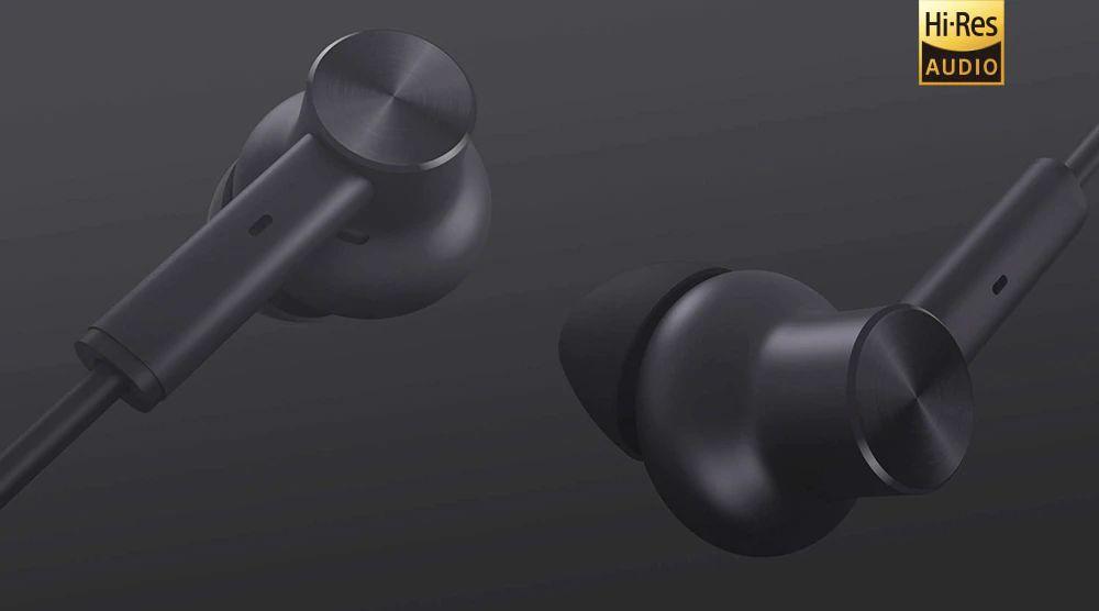 Xiaomi Anc Active Noise Cancelling Earphones 3 5mm Jack (3)