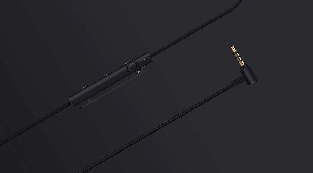 Xiaomi Anc Active Noise Cancelling Earphones 3 5mm Jack (4)