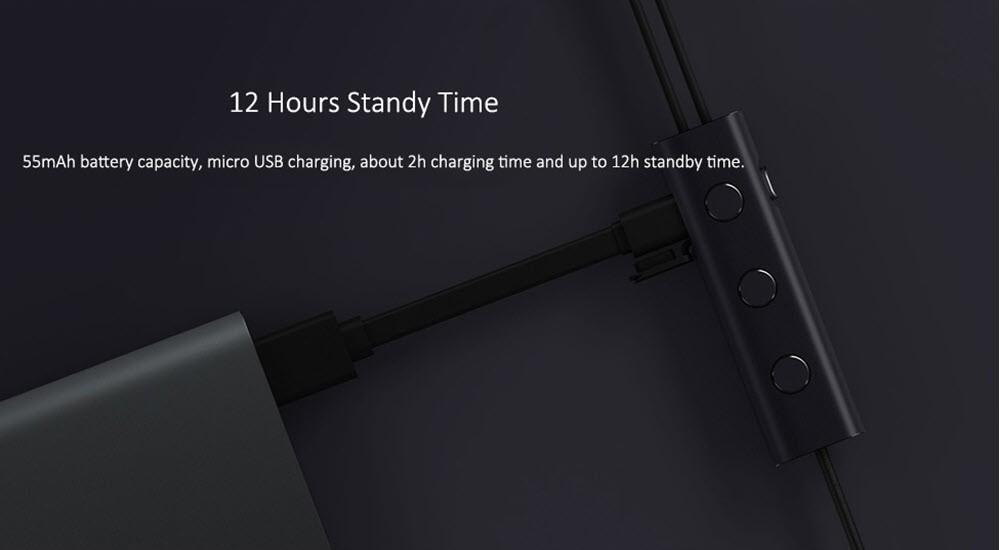 Xiaomi Anc Active Noise Cancelling Earphones 3 5mm Jack