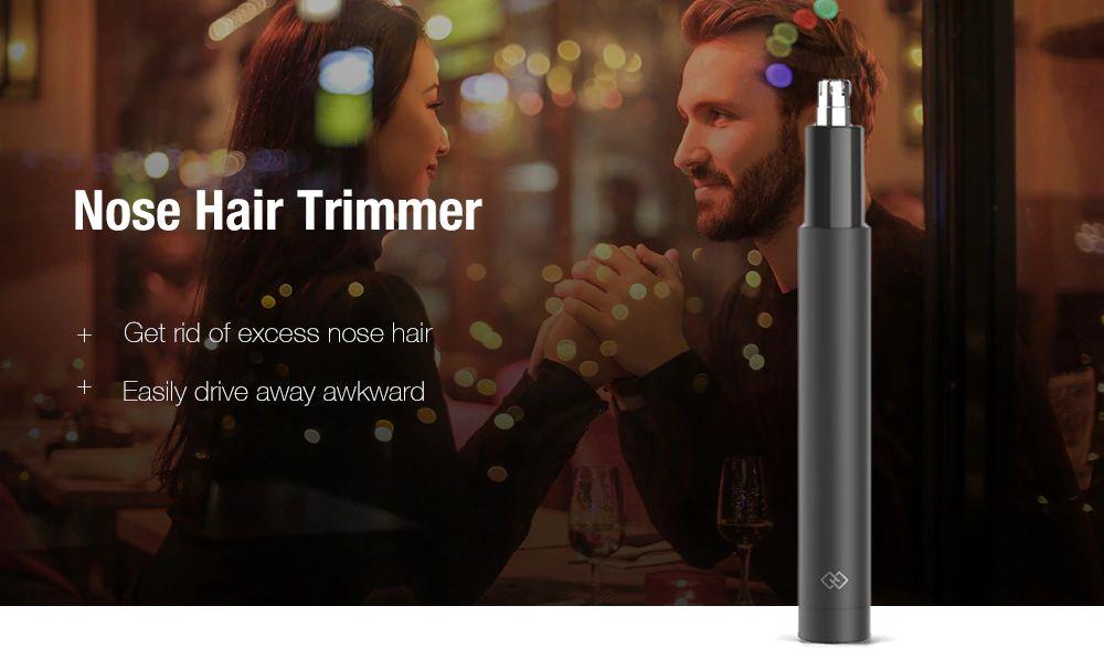 Xiaomi Mijia Mini Electric Nose Hair Trimmer (1)