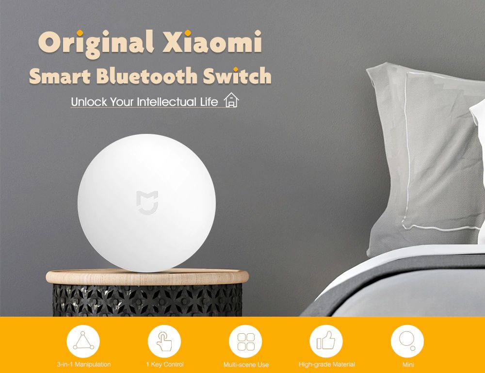 Xiaomi Mijia Smart Wireless Switch (3)