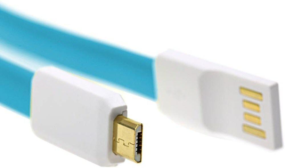 Xiaomi Vojo Micro Usb Cable 120cm (2)