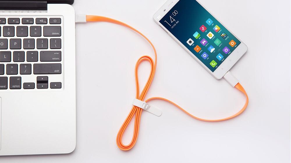 Xiaomi Vojo Micro Usb Cable 120cm (8)