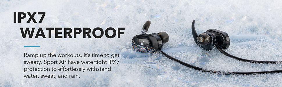 Anker Soundcore Sport Air Bluetooth Wireless Headphones (1)