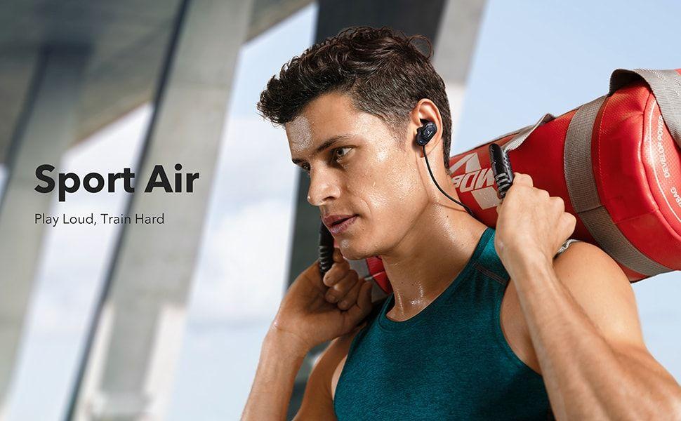 Anker Soundcore Sport Air Bluetooth Wireless Headphones (3)