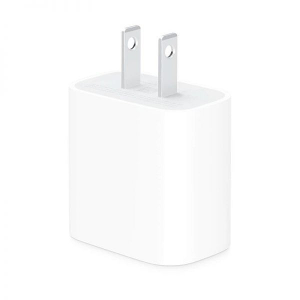 Apple 18w Usb C Power Adapter (1)