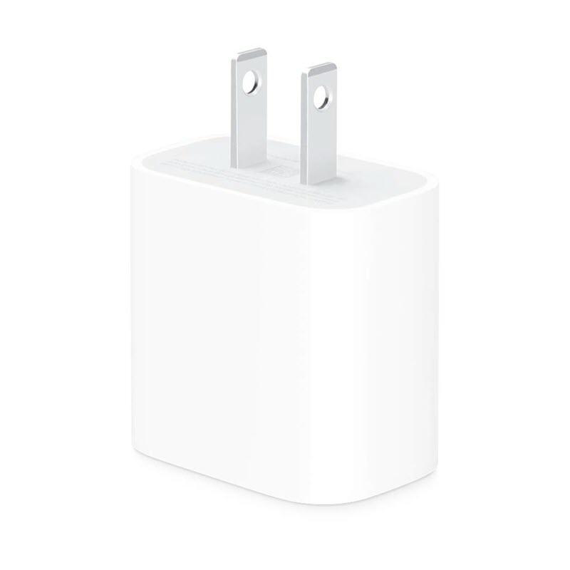 Apple 18w Usb C Power Adapter (1)