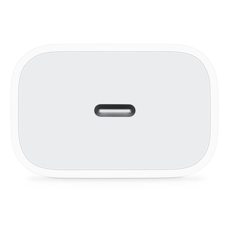 Apple 18w Usb C Power Adapter (3)
