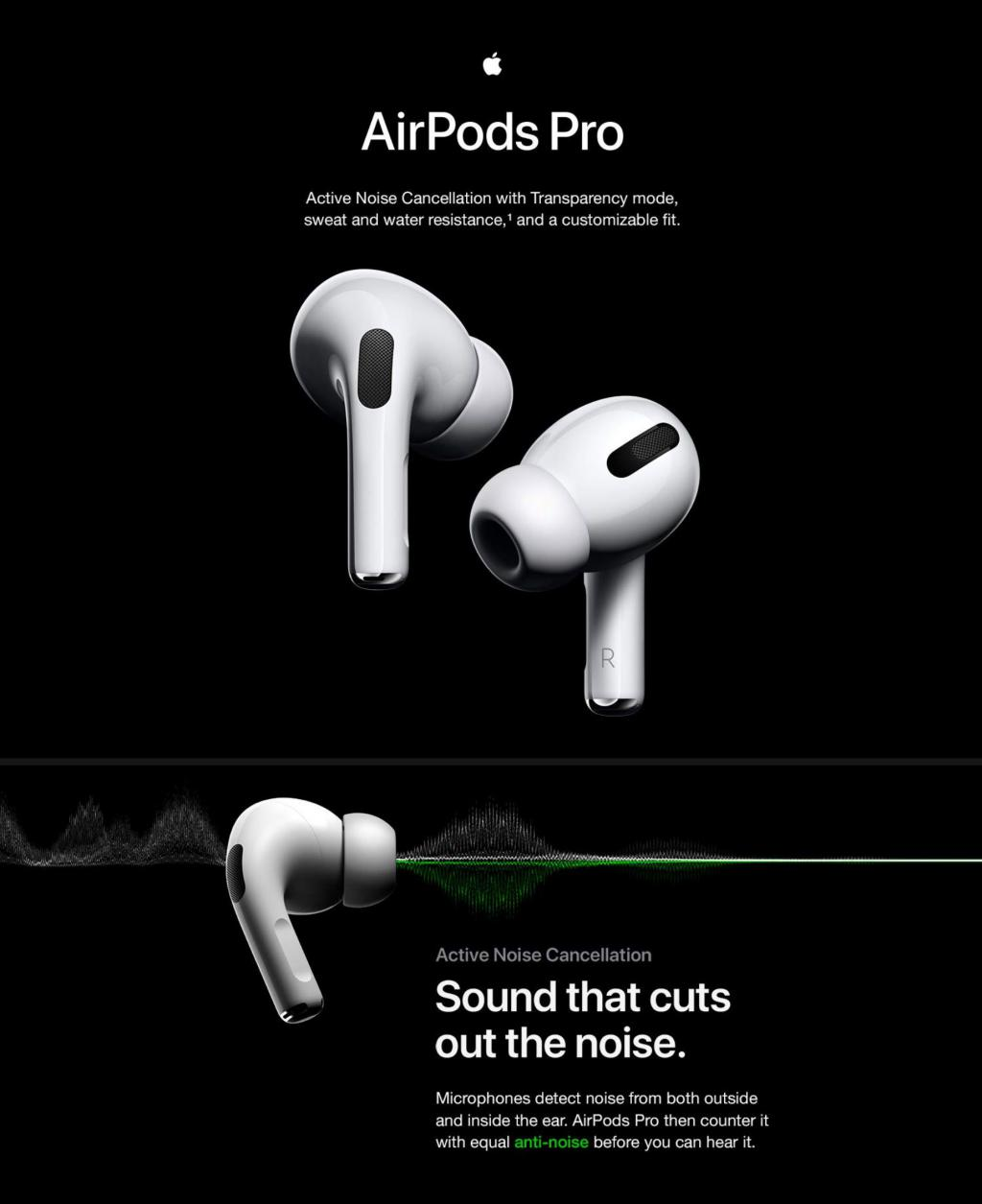 Apple Airpods Pro (5)