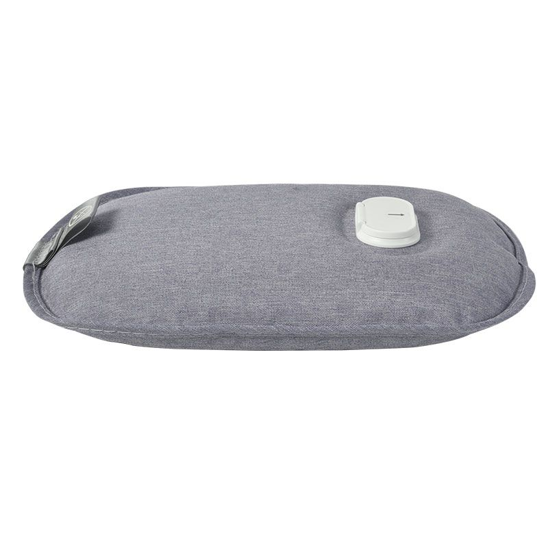 Baseus Electric Heating Water Bag With Sleeve (4)