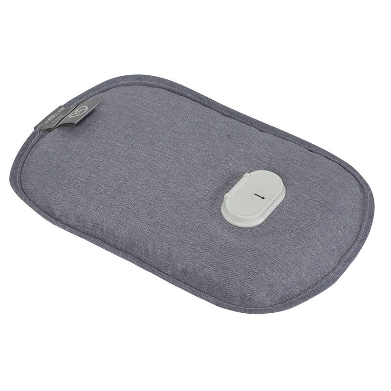 Baseus Electric Heating Water Bag With Sleeve (5)