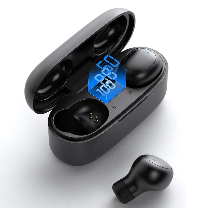 Dacom U7 Tws Wireless Earphones With Led Display (4)