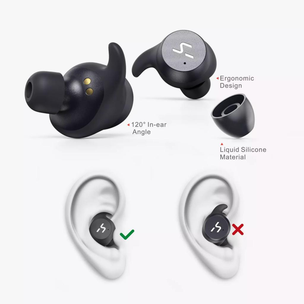 Havit G1 Pro Tws Earbuds (4)
