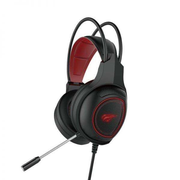 Havit Gamenote 3 5mm Audio Jackusb Gaming Headphones (1)